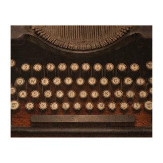 Steampunk - Things that changed Queork Photo Print
