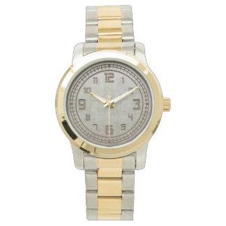 Steampunk Time Traveler Wrist Watch