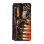 Steampunk - Train - The super express iPod Touch 5G Cover