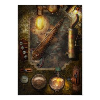 Steampunk - Victorian fuse box Announcement