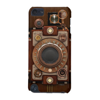 Steampunk Vintage Camera iPod Touch 5G Cover