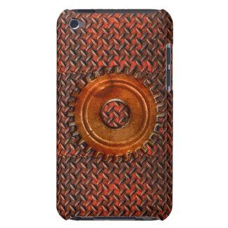 Steampunk Vintage & Historic Theme Case-Mate iPod Touch Case