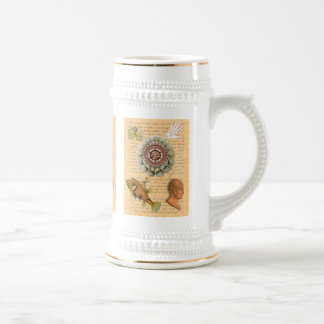 Steampunk ~ What's It All About? Mugs