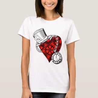 Steampunk Wonderland T-Shirt