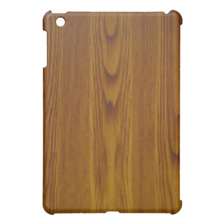 Steampunk Woodgrain case iPad Mini Cover