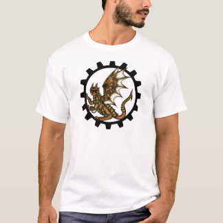 Steampunkdragon T-Shirt