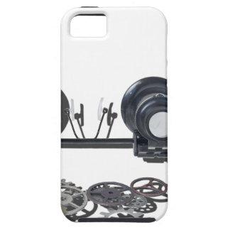 SteampunkGlassesGears031415 iPhone SE/5/5s Case
