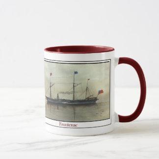 Steamship Frontenac Mug
