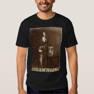 Steamworks T Shirt