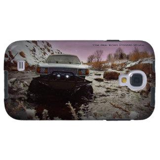 Steamy Creek Galaxy S4 Case