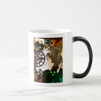 Steamy Marie Mug