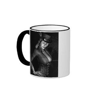 Steamy SteamPunk mug