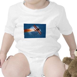 Stearman Biplane Bodysuits