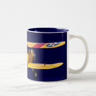 Stearman Coffee Mugs