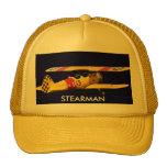 Stearman STEARMAN Gorra