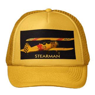 Stearman STEARMAN Trucker Hat