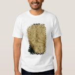 Steatite Pasupati seal, Mohenjodaro, 2300-1750 BC Tee Shirts