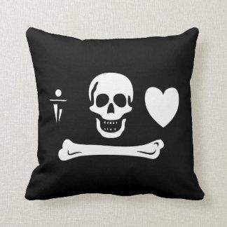 Stede Bonnet Throw Pillow