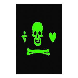 Stede Capo-Verde Papelería Personalizada