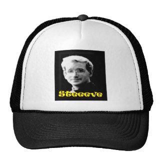 Steeeve Trucker Hat