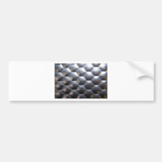 steel #3 bumper sticker