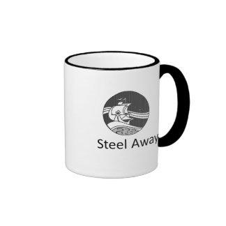 Steel Away Mug