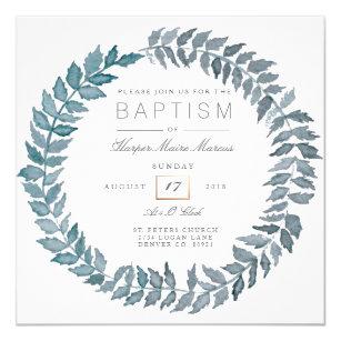 Catholic Baptism Christening Invitations Zazzle