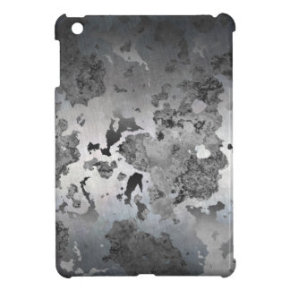 Steel Camouflage iPad Mini Cover