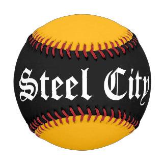 Steel City Custom Baseball