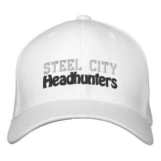 Steel City Headhunters Baseball Cap