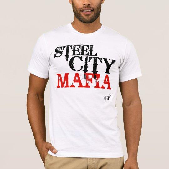 Steel City Mafia T-Shirt (Request)