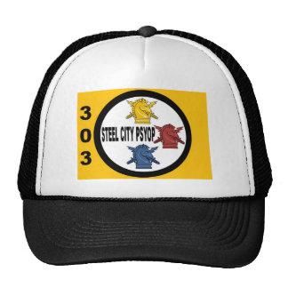 Steel City PSYOP Trucker Hat