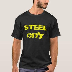 5755fa240 Funny Steelers T-Shirts - T-Shirt Design & Printing | Zazzle