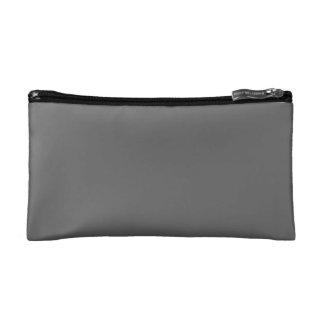 Steel Cosmetic Bags