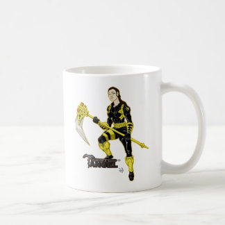 Steel Dawn- Victoria Coffee Mug