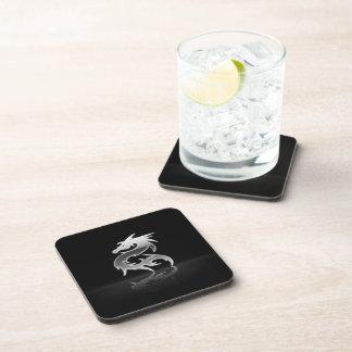 Steel Dragon Drink Coaster