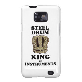 Steel Drum King of Instruments Galaxy S2 Cover