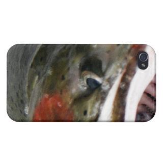 Steel Eye iPhone 4/4S Case