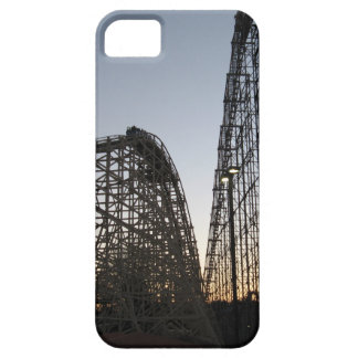 Steel Force and Thunderhawk Dorney Park iPhone SE/5/5s Case