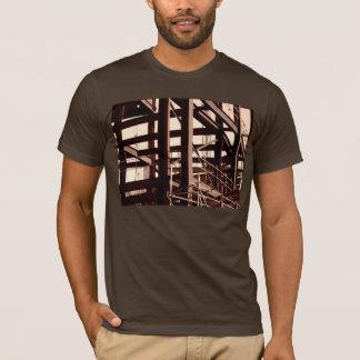 Steel Frame Construction T-Shirt