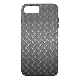 Steel Grill grating iPhone 8 Plus/7 Plus Case