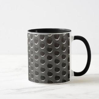 Steel Holes Mug