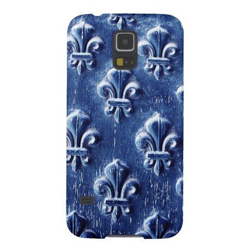 Steel Metal Glossy Fine Digital Art Beautiful Ligh Samsung Galaxy Nexus Cases