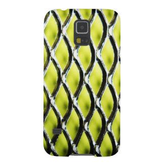 Steel Metal Glossy Fine Digital Art Beautiful Ligh Cases For Galaxy S5
