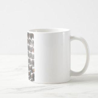 Steel Metal Glossy Fine Digital Art Beautiful Ligh Coffee Mug