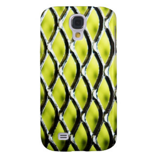 Steel Metal Glossy Fine Digital Art Beautiful Ligh Galaxy S4 Cases