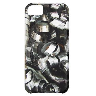 Steel Metal Glossy Fine Digital Art Beautiful Ligh iPhone 5C Cover