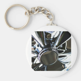 Steel Metal Glossy Fine Digital Art Beautiful Ligh Key Chains