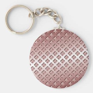 Steel Metal Glossy Fine Digital Art Beautiful Ligh Keychains