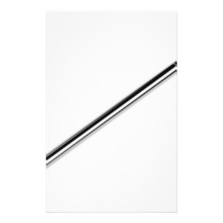 Steel nail stationery